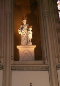 St Joseph Kermaria