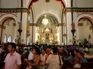 Eglise Colombie