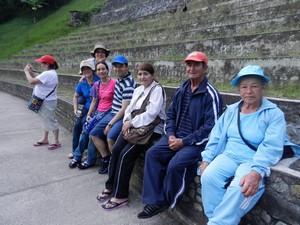 personnes colombiennes