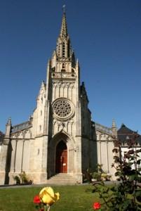 Kermaria chapelle
