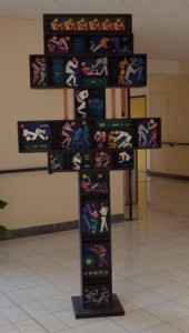 croix Lisette
