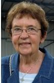 Lisette Mazo