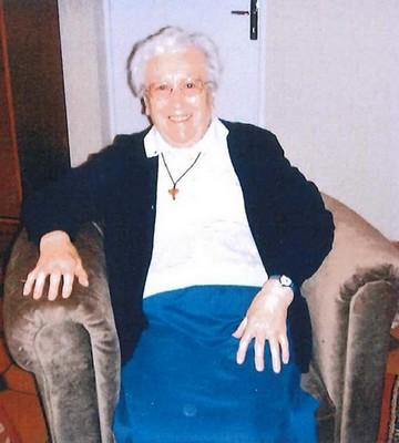 Marie Benoît