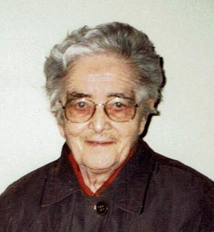 Anne Marie EVANO