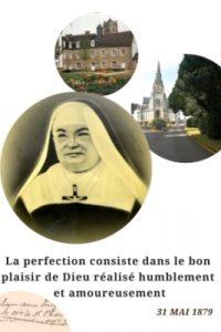 Mère Marie de St Charles