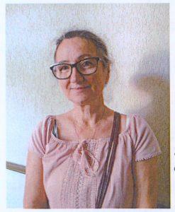 photo de mmme Brigitte di Napoli